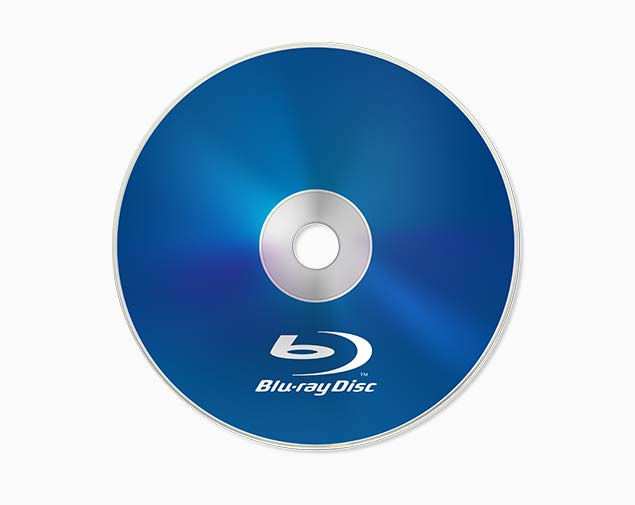 Blu-ray-Disc Video